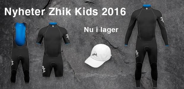 Zhik Kids 2016