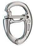 Wichard Quick Release Tack snap shackle 70