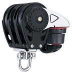 Harken 57 mm Carbo Ratchamatic Triple/150 Cam-Matic®