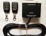 Madman Marine Autopilot Control WRC3