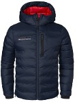 Sail Racing International Jacket - Navy