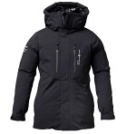 Sail Racing W Element Parka - Carbon