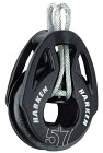 Harken T2 57 mm Soft-Attach Loop Block