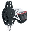 Harken 75 mm Carbo Ratchamatic Single/150 Cam-Matic®/becket