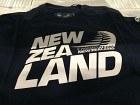 North Sails ETNZ T-shirt Navy