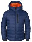 Sail Racing International Jacket - Dark Blue