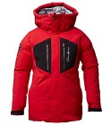 Sail Racing W Element Parka - Red