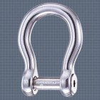 Wichard Bow Shackle Allen Head 6mm