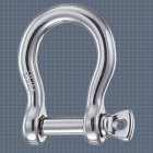 Wichard Bow Shackle D 12  HR