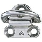 Wichard Folding Padeye 10mm