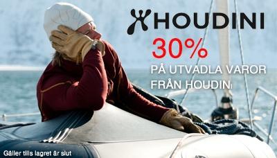 Houdini 30%