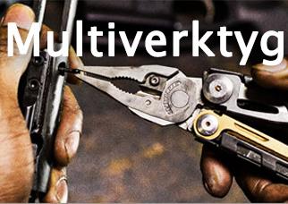 Multiverktyg