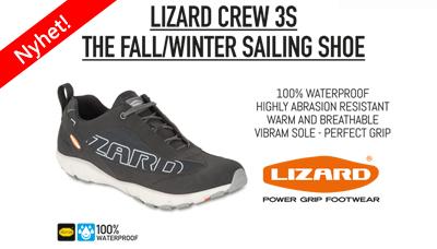 Lizard Crew 3S