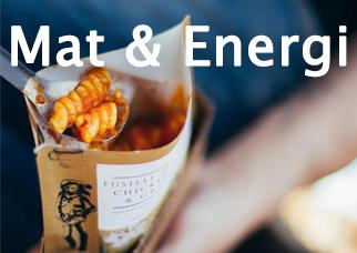 Mat och Energi