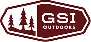 Logotyp GSI Outdoors