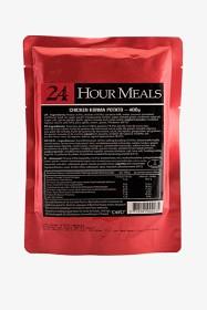Bild på 24 Hour Meals - Chicken Korma Potato