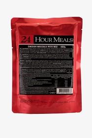 Bild på 24 Hour Meals - Chicken Massaman Potato