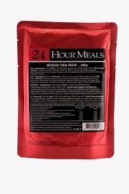 Bild på 24 Hour Meals - Mexican Tuna Pasta