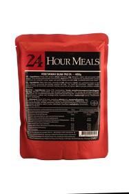 Bild på 24 Hour Meals - Vegetarian Bean Pasta