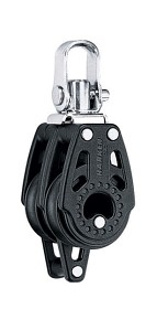 Bild på Harken 29 mm Carbo Block Double/swivel/becket
