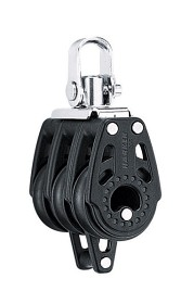 Bild på Harken 29 mm Carbo Triple/swivel/becket