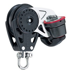 Bild på Harken 40 mm Carbo Singel/swivel/423 Carbo-Cam