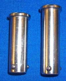 """Bild på Tylaska Riggbult 12.6 mm (1/2"""")"""