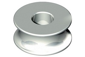 Bild på Spinlock T38 ersättningsskiva i metall