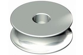 Bild på Spinlock T50 ersättningsskiva i metall