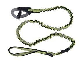 Bild på Spinlock Livlina 1-krok & 1 ögla elastisk