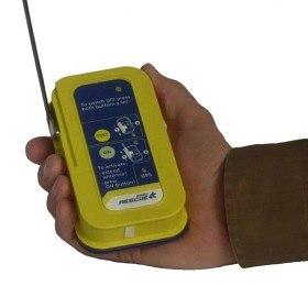 Bild på Weatherdock Easy Rescue MOB System