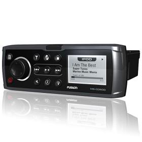Bild på Fusion MS-CD600G Marin CD Stereo