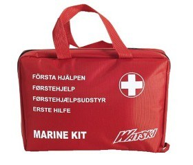 Bild på First Aid Kit - Stor