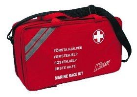 Bild på First Aid Kit - Racing
