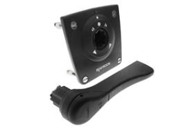 Bild på Spinlock Flush Throttle Control - inkl handtag