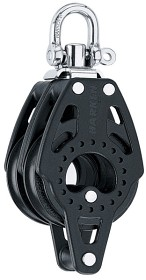 Bild på Harken 75 mm Carbo Double/swivel/becket