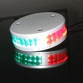 Bild på Lopolight Kombilanterna 3-färgs med ankarljus <12m