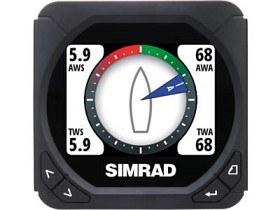 Bild på Simrad IS40 Färg Instrument Display