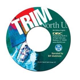 Bild på NorthU Trim Disc