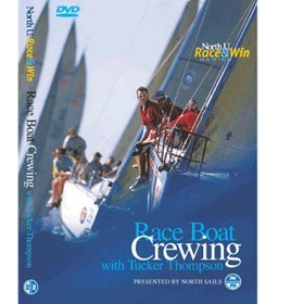 Bild på NorthU Race Boat Crewing DVD