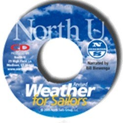 Bild på NorthU Weather for Sailors Disc