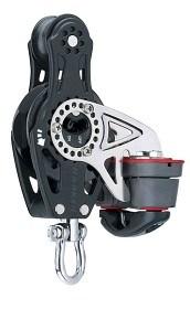 Bild på Harken 57 mm Carbo Fiddle Ratchet/150 Cam-Matic®
