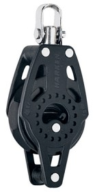 Bild på Harken 40 mm Carbo Ratchet Single/swivel/becket