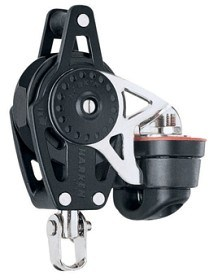 Bild på Harken 40 mm Carbo Ratchet Single/swivel/471 Carbo-Cam®/becket