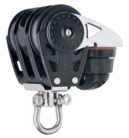Bild på Harken 40 mm Carbo Ratchet Triple/swivel/471 Carbo-Cam®