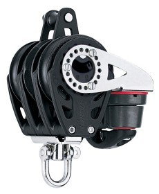 Bild på Harken 57 mm Carbo Ratchet Triple/swivel/150 Cam-Matic®/becket
