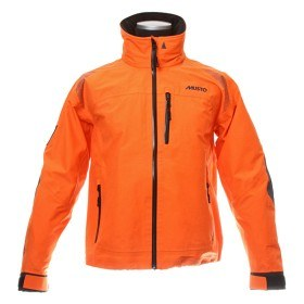 Bild på Musto MPX Race Jacket Orange