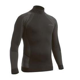 Bild på Musto Active Base Layer Long Sleeve Top Svart