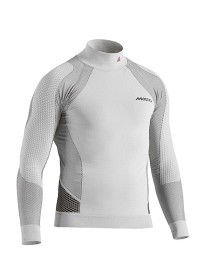 Bild på Musto Active Base Layer Long Sleeve Top Platinum