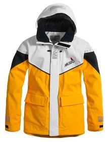 Bild på Musto Offshore Retro Jacket Gul